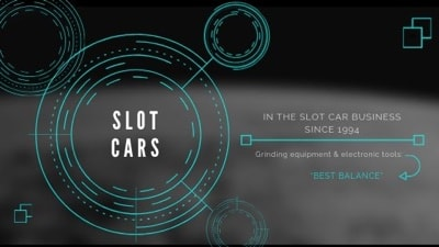 Slot Car Business